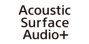 Acoustic Surface+ logó