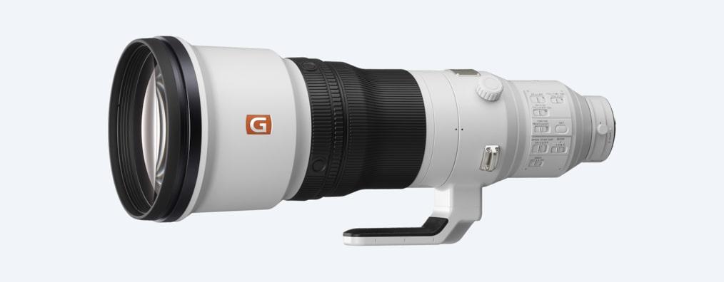 Képek a(z) FE 600 mm F4 GM OSS termékről
