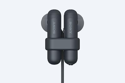 Biztonságos, stabil fülbetéttartó