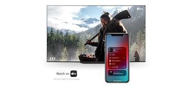 Apple AirPlay és Apple HomeKit