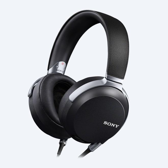 Kép a(z) MDR-Z7 fejhallgató termékről 6561d59764