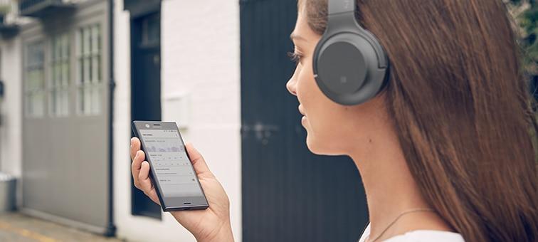 Kép a(z) WH-H800 h.ear on 2 mini vezeték nélküli 84c90a5601