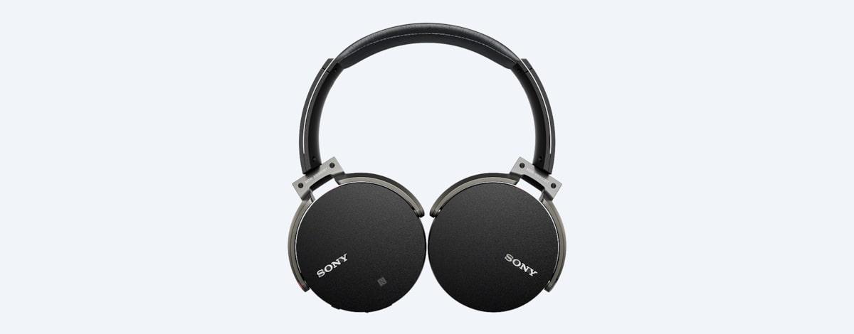 Képek a(z) MDR-XB950BT EXTRA BASS™ vezeték nélküli fejhallgató termékről c856059f0b