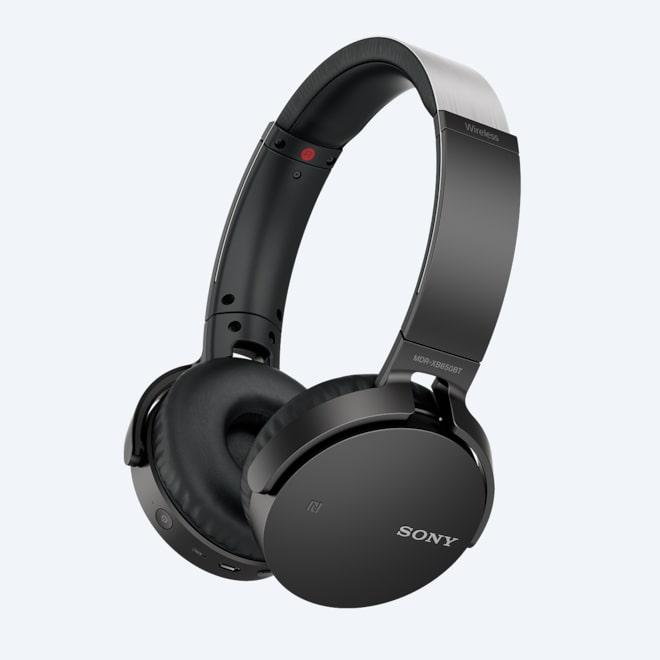 Kép a(z) MDR-XB650BT EXTRA BASS™ vezeték nélküli fejhallgató termékről 92789a840e