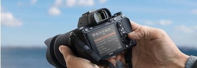 Fényképezés fokozott megbízhatósággal
