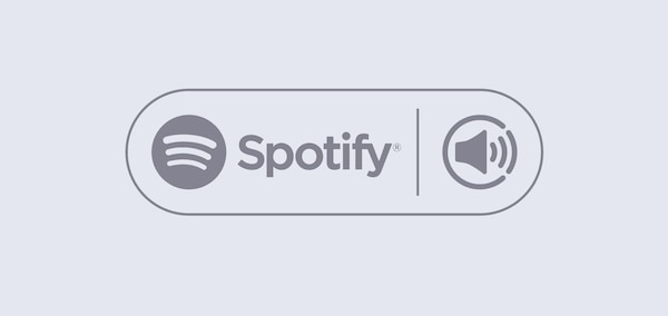 Spotify Connect logó