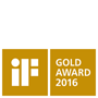 IF Gold Award díj, 2016