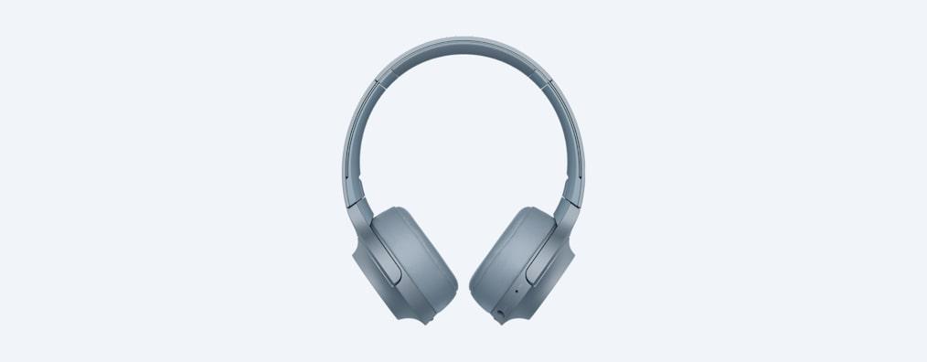 WH-H800 h.ear on 2 mini vezeték nélküli fejhallgató  c54bb39d35