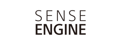 SENSE ENGINE™ logó