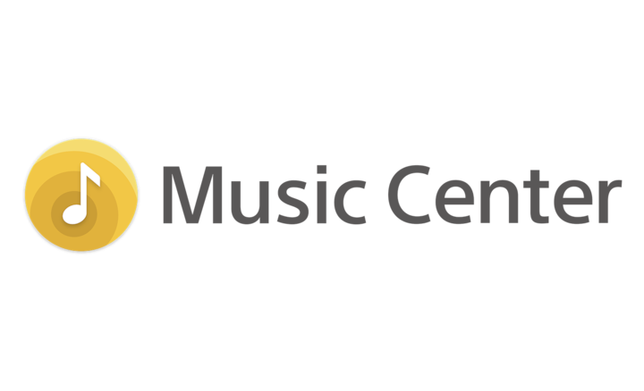 A Sony Music Center logója