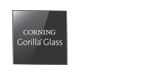 Corning Gorilla Glass és IP65/68