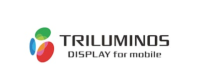 TRILUMINOS™ Display for mobile logó
