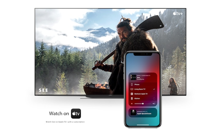 Bravia televízió és Apple AirPlay / Apple HomeKit