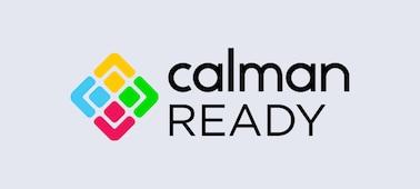 CalMAN-kompatibilis