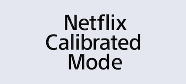Netflix Calibrated Mode logó