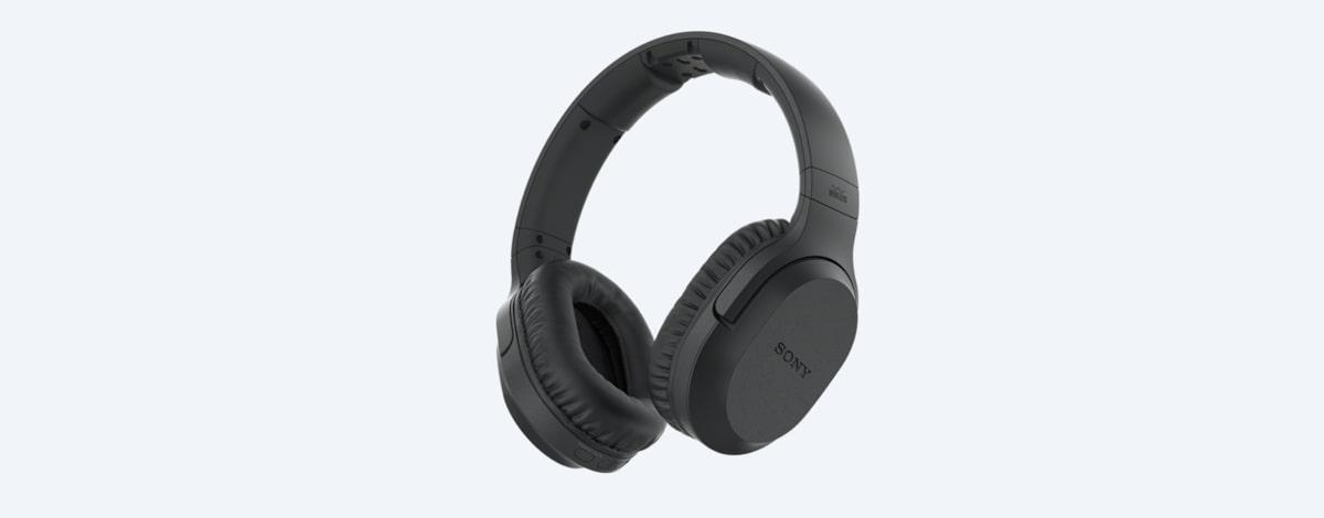 Vezeték nélküli Bluetooth-fejhallgató tévéhez  e7be2df3a9